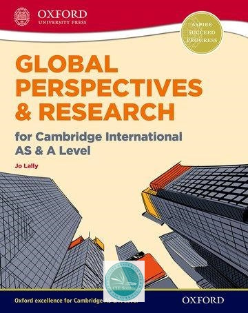 9780198376743, Global Perspectives and Research for Cambridge International AS & A Level