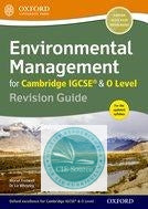 9780198378341, Environmental Management for Cambridge IGCSE® & O Level Revision Guide