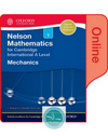 9780198379775, Nelson Mechanics 1 for Cambridge International A Level :Online Student Book