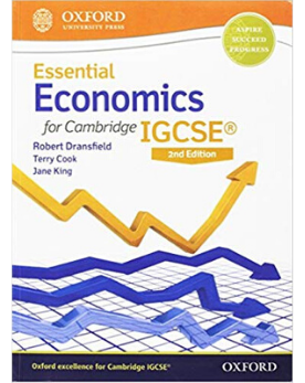 9780198399537, Essential Economics for Cambridge IGCSE® Student Book
