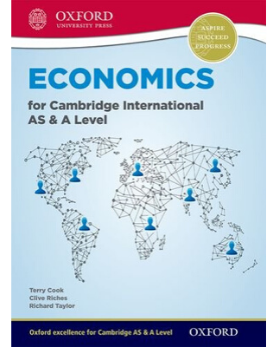 9780198399742, Economics for Cambridge International AS and A Level Student Book