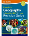 9780198427933, Complete Geography for Cambridge IGCSE & O Level: Revision Guide