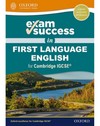 9780198444664, Exam Success in First Language English for Cambridge IGCSE¬