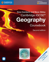 9781107458949, Cambridge IGCSE® Geography Coursebook with CD-ROM