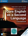9781107515666, Cambridge IGCSE® Core English as a Second Language Coursebook
