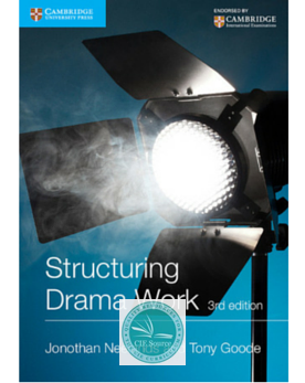 9781107530164, Structuring Drama Work (Third Edition)