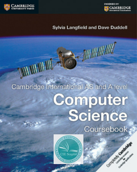 Advanced Computer Science (AS/A Level)