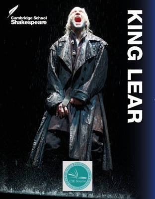 King Lear, 3 ed - CIE SOURCE