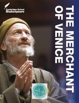 The Merchant of Venice, 3 ed - CIE SOURCE