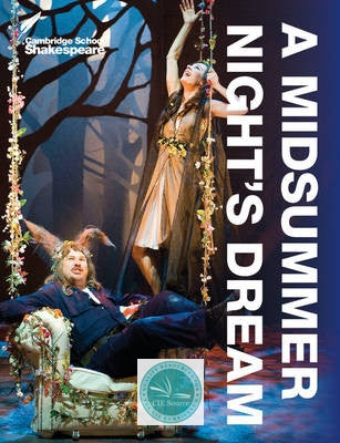 A Midsummer Night's Dream, 4 ed - CIE SOURCE