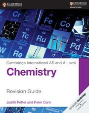 9781107616653, Cambridge International AS and A Level Chemistry Revision Guide
