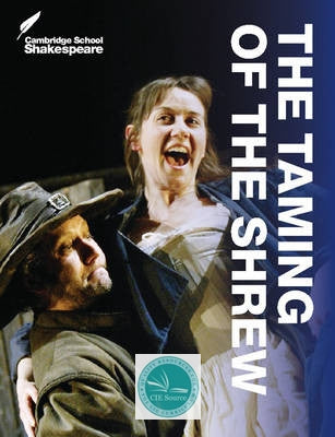 The Taming of the Shrew, 3 ed - CIE SOURCE