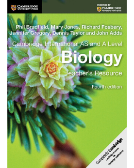 9781107636880, Cambridge International AS and A Level Biology Teacher's Resource CD-ROM (fourth edition)