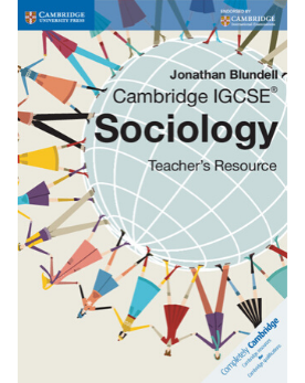 9781107645134, Cambridge IGCSE Sociology Student Book