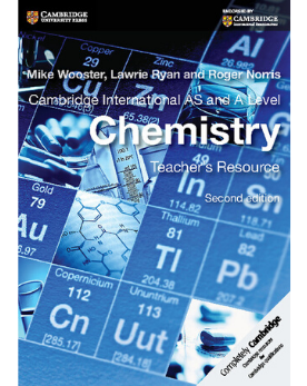 9781107677708, Cambridge International AS and A Level Chemistry Teacher's Resource CD-ROM (second edition)