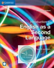 9781107686984, Introduction to English as a Second Language Coursebook with Audio CD