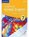 9781107688704, Cambridge Global English Stage 7 Teacher's Resource CD-ROM (Cambridge International Examinations) Multimedia CD