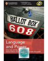 9781108402132, Language and Power Coursebook (New 2018)