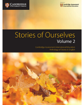 9781108436199, Stories of Ourselves Volume 2 (New 2018)