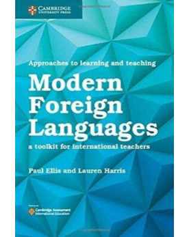 9781108438483, International Approaches to Teaching and Learning Modern Foreign Language Teacher book (New 2018)
