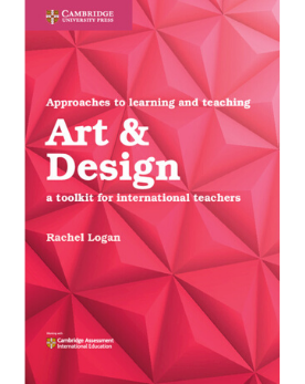 9781108439848, International Approaches to Teaching and Learning Art and Design Teacher book (New 2018)