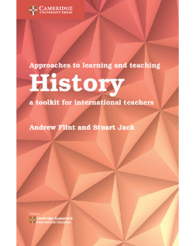 9781108439879, International Approaches to Teaching and Learning History Teacher book (New 2018)