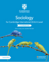 9781108739818, Cambridge International as and a Level Sociology Coursebook (NYP Due April 2019)