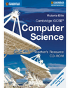 9781316611166, Cambridge IGCSE® and O Level Computer Science Teacher's Resource CD-ROM