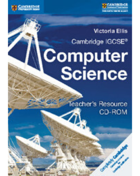 9781471809316, Cambridge IGCSE® Computer Science Teacher's CD-ROM