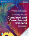 9781316631010, IGCSE Combined and Coordinated Science Coursebook (New 2017)