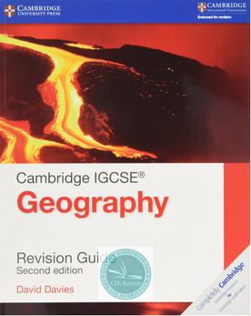 9781316635490, IGCSE Geography - Revision Guide Revision Guide (print)