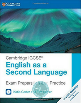 9781316636787, Cambridge IGCSE® English as a Second Language Exam Preparation and Practice with Audio CDs (2) - CIE SOURCE