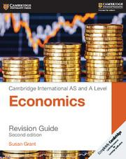 9781316638095, Cambridge International AS and A Level Economics Revision Guide