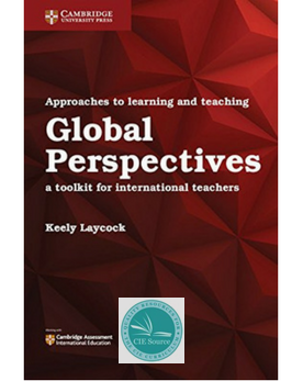 International Approaches to Teaching and Learning Global Perspectives Teacher book (print)