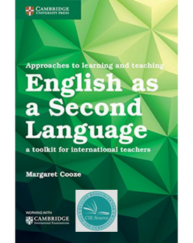 9781316639009, International Approaches to Teaching and Learning English as a Second Language Teacher book (print)