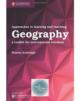 International Approaches to Teaching and Learning Geography Teacher book (NYP September 2018)