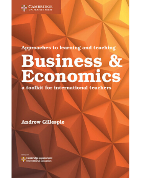 International Approaches to Teaching and Learning Business & Economics Teacher book NYP August 2018