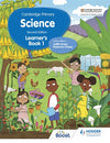 Cambridge Primary Science Learner's Book 1 Second Edition(NYP March 2021)