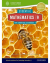 9781408519899, Essential Mathematics for Cambridge Secondary 1 Stage 9 Pupil Book