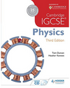 9781444176421, Cambridge IGCSE Physics 3rd Edition