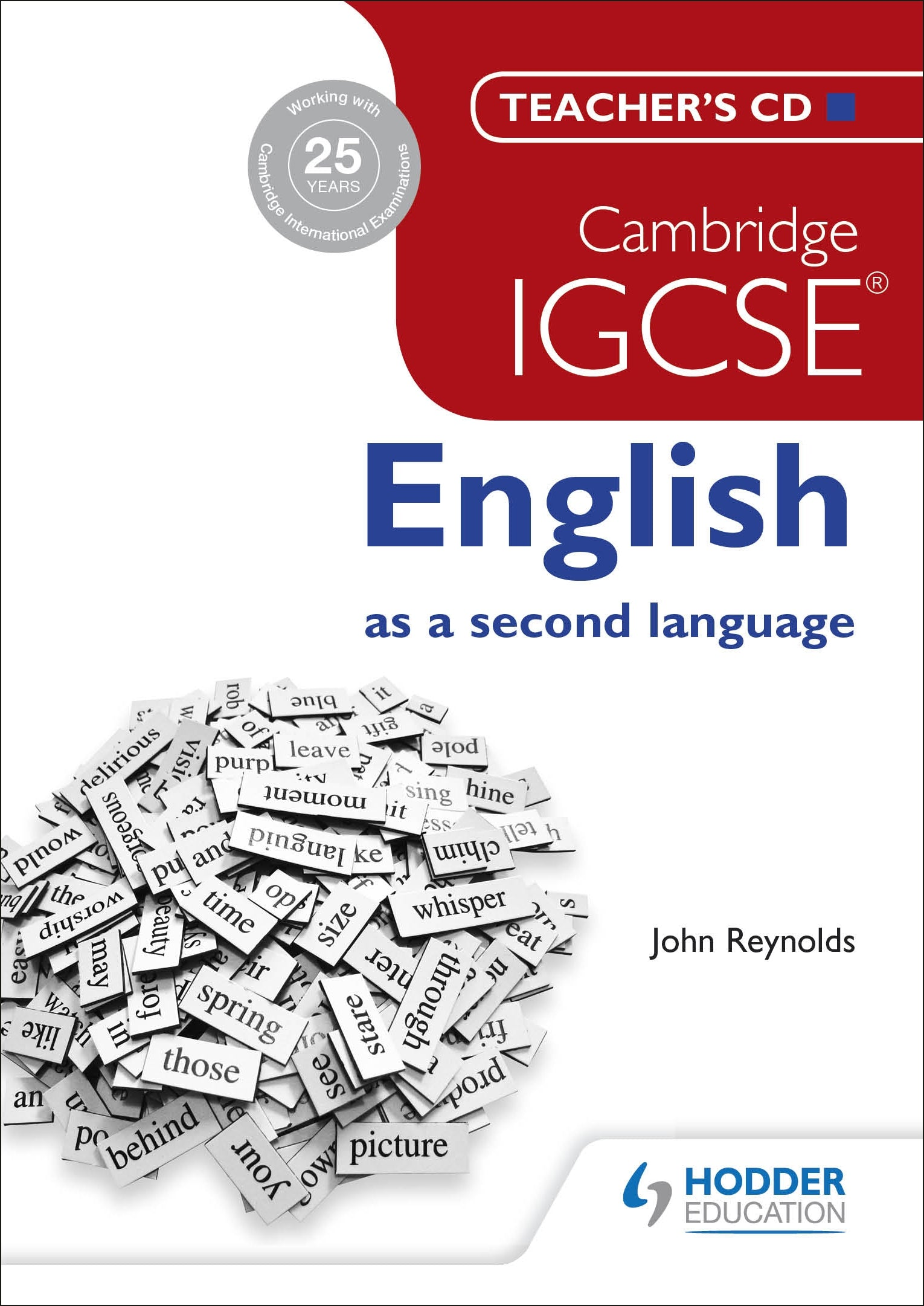Upper Secondary English as a Second Language (IGCSE)