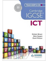 9781471807237, Cambridge IGCSE® ICT Teacher's CD-ROM