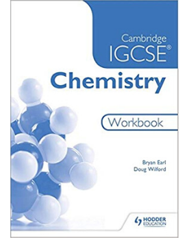 9781471807251, Cambridge IGCSE Chemistry: Workbook