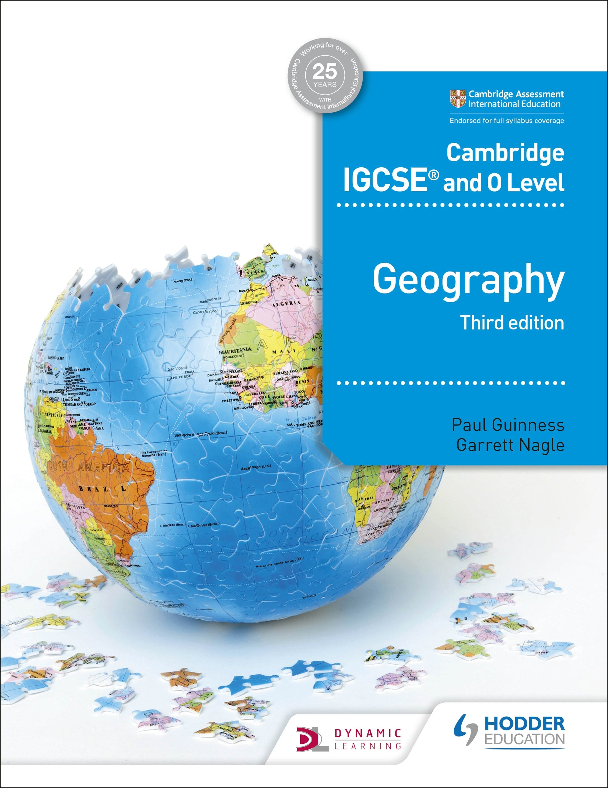 Upper Secondary Geography (IGCSE)