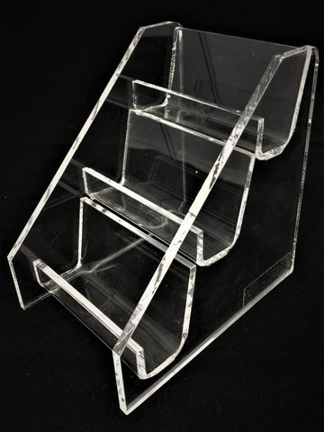 3 Tier Card Holder