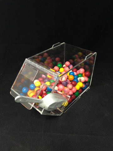 Stackable Candy Bin - Middle Bin #AP6SBM