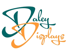 Daley Displays Logo