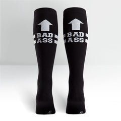 Sock It To Me STRETCH-IT Unisex Knee High Socks - Bad Ass
