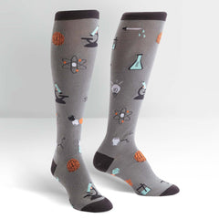 Sock It To Me Women's Knee High Socks - Science of Socks