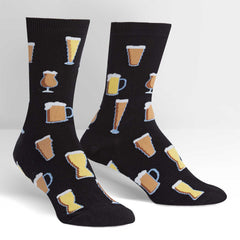 Sock It To Me Women's Crew Socks - Prost!